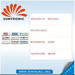(Hot sale) AD9411BSVZ-170 (ADI),GPC118501A-HL011,MPC860SRZQ50D4 (MC),TAJb475K016RNJ (AVX)