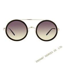 Fashion Big Round Sunglasses Free Sample