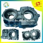 High pressure oil pump shell High- pressure Aluminum Alloy ADC12 Die Casting