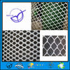 (Factory) cheap high tensile abrasion resistant screens HDPE plastic flat netting;plastic fencing mesh