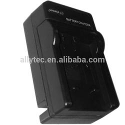 4.2V 600MA camera battery charger DC-FNP50 for Fuji NP-50 for Pentax D-Li68 for Kodak Klic-7004