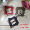 fashion elegant Removeable metal decorative shoe clip for flip flops