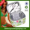 aluminium cooler bag for beer
