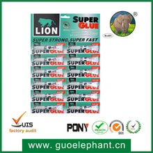 spray adhesive/china manufacturer/super glue