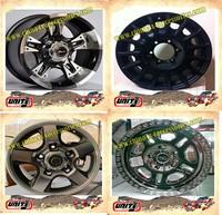 sales promotion OEM wholesale car alloy rims 4x4 accessory wheel rim