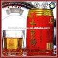 chivaton naturelles non gazeuses boissons recettes naturelles