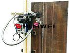 HK-100KE Straight Wavering Welding Machine