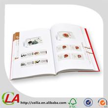 Custom Panton Color Book Printing For Wholesale