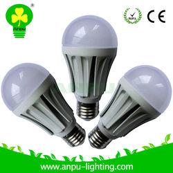 A60 12v 8w led car bulb 7W 10W