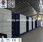 Shandong Tianyi advance eps cement sandwich wall panel machine precast concrete mold