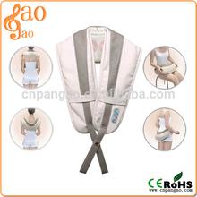 High Quality Shoulder massager neck and shoulder massage machine