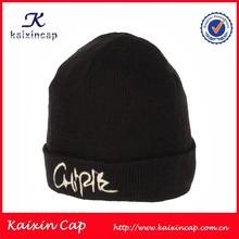 2014 high quality winter custom beanie caps/ wholesole headwear /promotion knit beanie hat