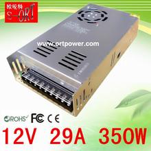 12v 350w power supply 12v 29a led power supply 12v 29a