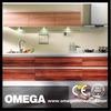 Best quality unique white small kitchen design agk-070