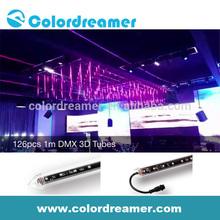 Colordreamer Led Meteor Lights DMX Length 1m Led Tuning Light