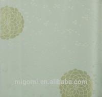 pvc wallpaper wallcovering non woven