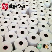 3 1/8' Universal printer rolls atm thermal paper