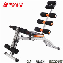BEST JS-060S classic equipment Multifunctional core fitness gym fitness --as seen on TV