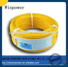 UL3321 26 AWG PE copper wire wholesale