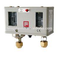 air compressor dual pressure switch for hot sale