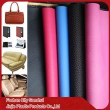 Newest style upper bag handbag material