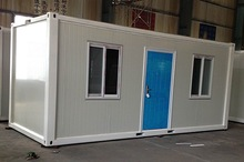 Hot selling Best price used 40ft office containers for sale