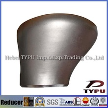 STAINLESS STEEL ECCENTRIC PIPE FITTINGS REDUCER COUPLING/CONNECTOR