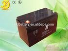 Indusreial KLD SMF lead acid UPS battery 12v 100ah