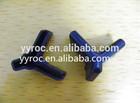 ABS plastic injection furniture corner brace
