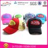 Trucker cap mesh cap/cap with mesh/5 panel foam print trucker mesh cap