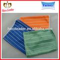 Venda quente eco- freindly trama de confecção de malhas de fibra de bambu tecido