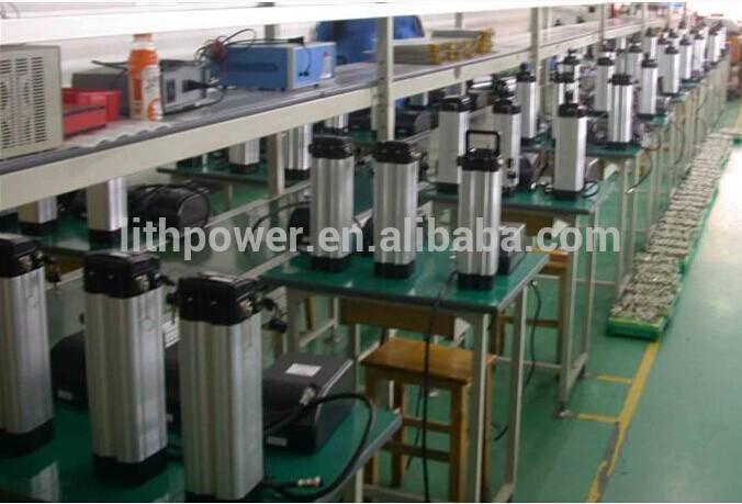 High Capacity High Capacity 36v 20ah