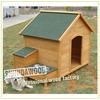 SDD0405 wooden indoor cat house