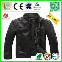 Popular New Style sell used leather jackets Factory