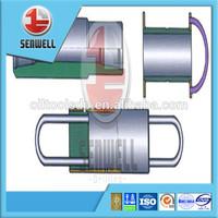 API standard tubes drift / casing drift/ drill pipe drift