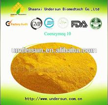 WHOLESALE halal coenzyme q10/ q10 softgel 500mg / raw material coenzyme q10 in bulk