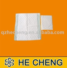 white PE back sheep,wood pulp,SAP pet pads (900*600mm,600*600mm)