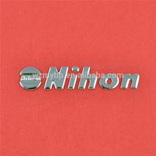 PET logo,adhesive labels,emblem