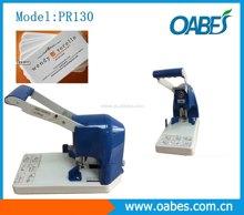 corner cutter high quality round corner card cutter manual punching machine