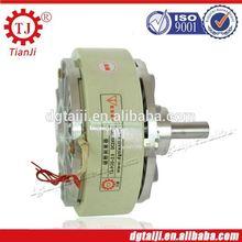 For feeders best sell shaft brake,magnetic brake