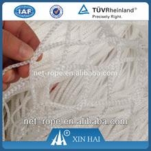 High strength tuna fishing nylon knotless nets