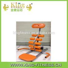 AB coaster from China factory,kingfitness AB Glider
