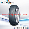 excellent quality passenger car radial tyres