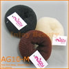 9cm Mix Color Modern Bun Hair Tool Clip Hairdo Buns Style Maker Girl Magic Donut Hairpiece Korean Hair Updo Twist