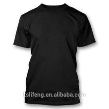 Blank Tshirt, Tshirt Blank, Black Tshirt