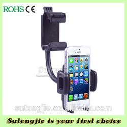mobile phone accessory for car visor sunglass holder clip