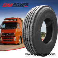 Cheap radial tyre -- for steel axle or trailers semi-truck diameter GM ROVER Brand tyre supplier--Lowest price and the best qual