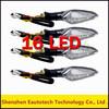 Turn Signal Indicator Waterproof Bulbs Motorcycle Turn Signal Light