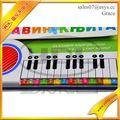 mágica fantasia crianças teclado piano elétrico para livroinfantil