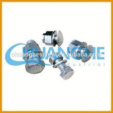 China suppliers anti-theft hub lock bolt